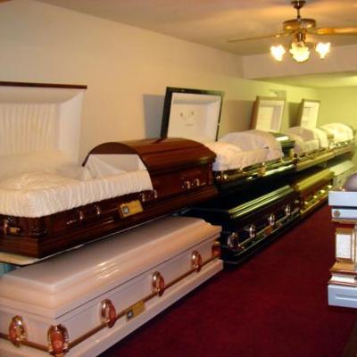 Ceballos-Diaz Funeral Home
