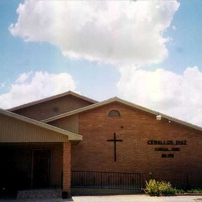 Ceballos-Diaz Funeral Home - Edinburg, TX