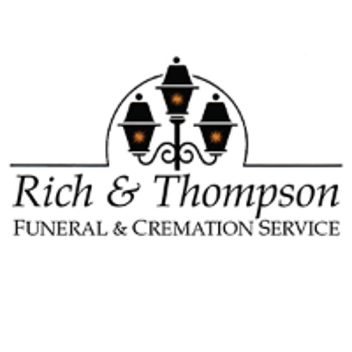 Rich & Thompson Funeral & Cremation Service - Burlington, NC