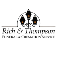 Rich & Thompson Funeral & Cremation Service Logo