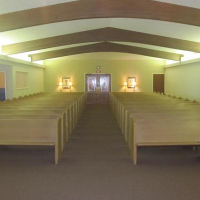 Higgins Chapel - Antioch, CA
