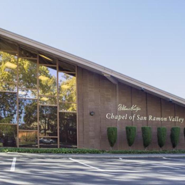 Wilson & Kratzer Chapel of San Ramon Valley - Danville, CA