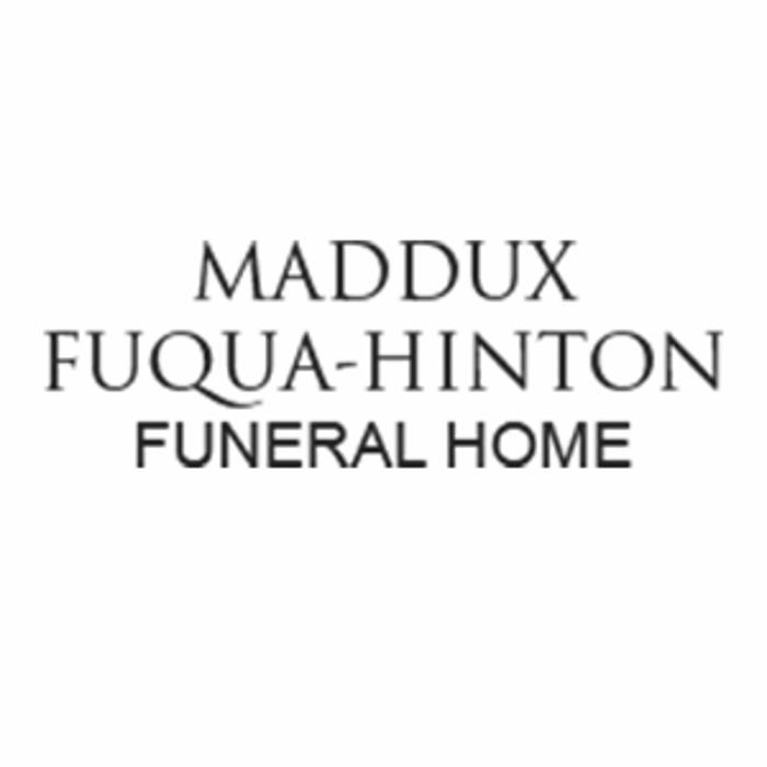 Maddux-Fuqua-Hinton Funeral Home