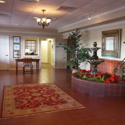 Buck Ashcraft Funeral Home