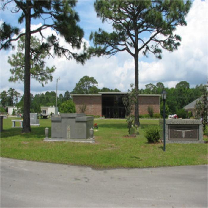 Forest Lawn Memorial Cemetery - Panama City, FL