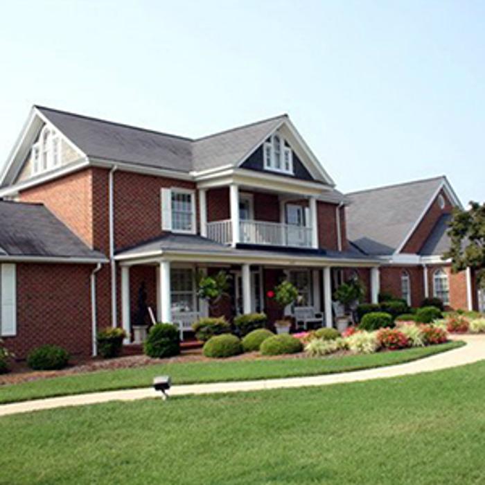Rich & Thompson Funeral Service & Crematory - Graham, NC
