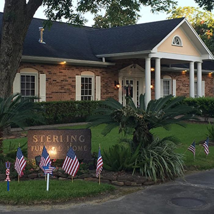 Sterling Funeral Homes - Dayton, TX