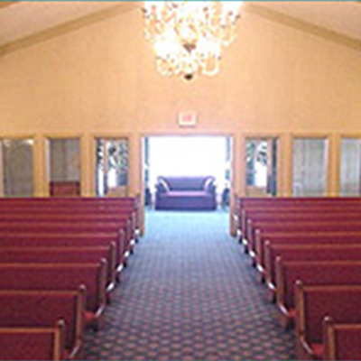 Dwayne R Spence Funeral Home