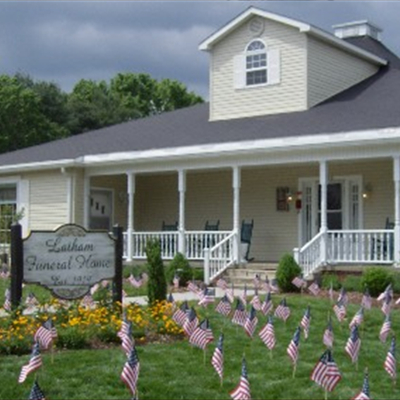 Latham Funeral Home