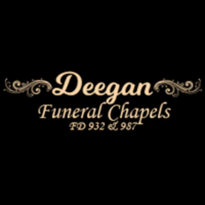 Deegan-Ripon Memorial Chapel - Ripon, CA