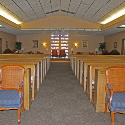Harvey-Engelhardt Funeral and Cremation Services