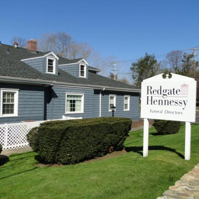 Redgate - Hennessy Funeral Directors