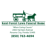Kent-Forest Lawn Funeral Home and Cemetery