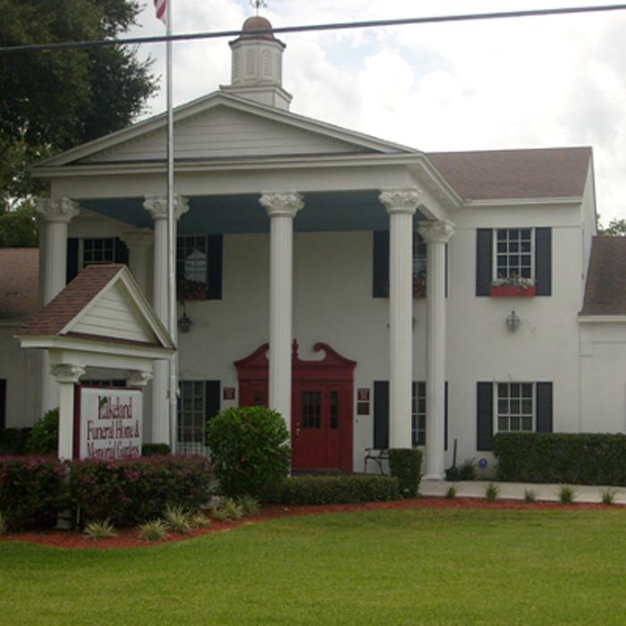 Lakeland Funeral Home - Lakeland, FL