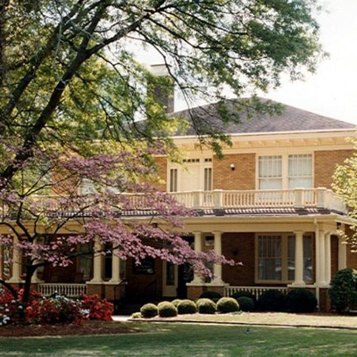 Hunter-Allen-Myhand Funeral Home - Lagrange, GA