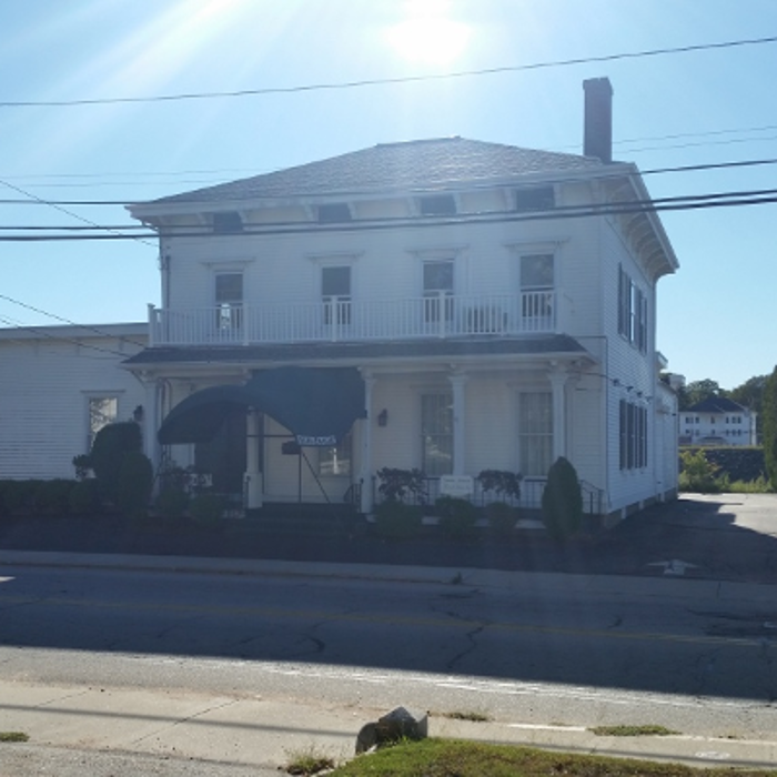 Buckler-Johnston Funeral Home - Westerly, RI