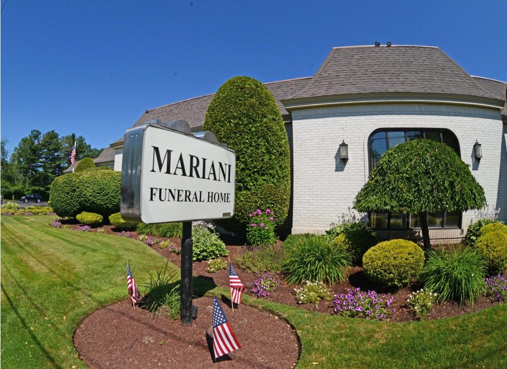 A.A. Mariani & Son Funeral Home