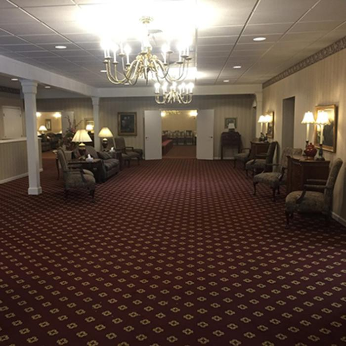 A.A. Mariani & Son Funeral Home - Providence, RI