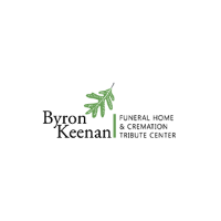 Byron Keenan Funeral Home & Cremation Tribute Center