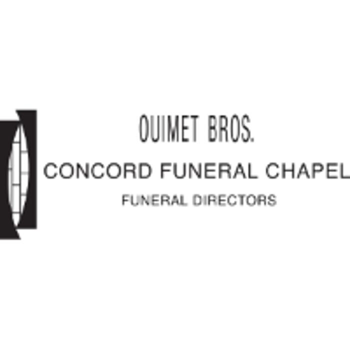 Ouimet Bros. Concord Funeral Chapel - Concord, CA