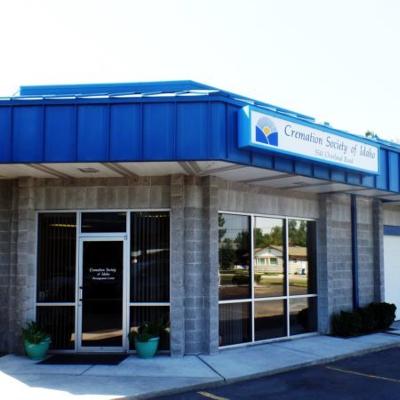 Cremation Society of Idaho