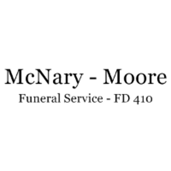 McNary-Moore Funeral Service - Colusa, CA