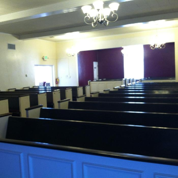 McGee Memorial Chapel Mortuary - Santa Fe, NM