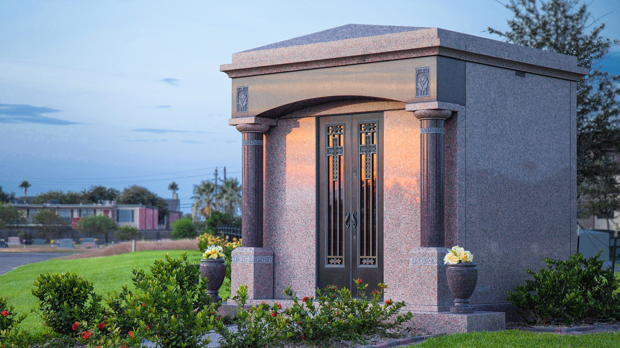 Seaside Funeral Home & Memorial Park