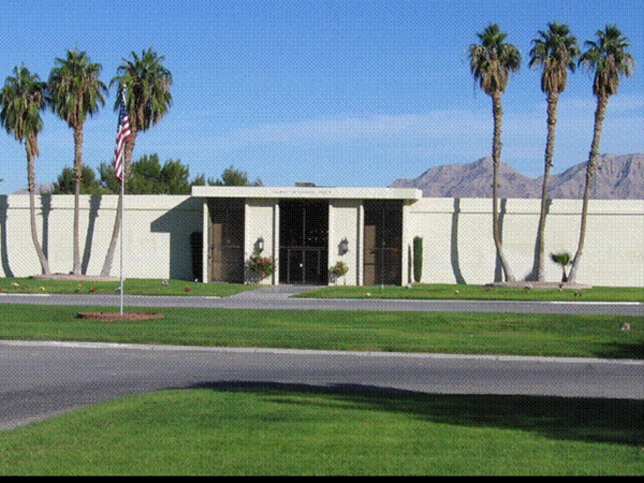 Bunkers Eden Vale Memorial Park - Las Vegas, NV