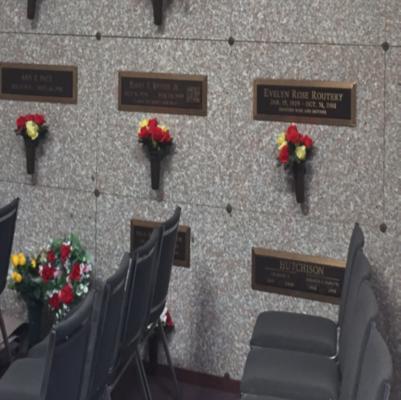 Oak View Memorial Park Cemetery