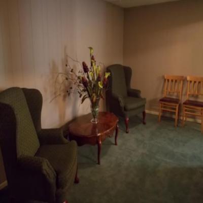 Kirby-Morris Funeral Home