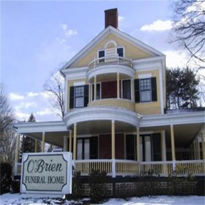 O'Brien Funeral Home - Bristol, CT
