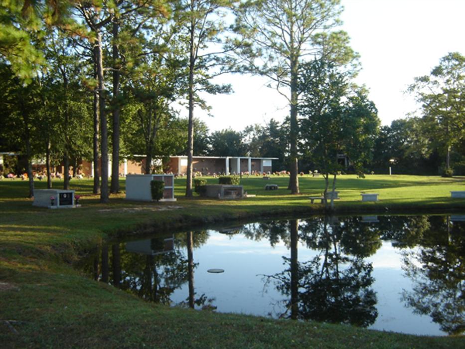 Evergreen Memorial Gardens - Panama City, FL