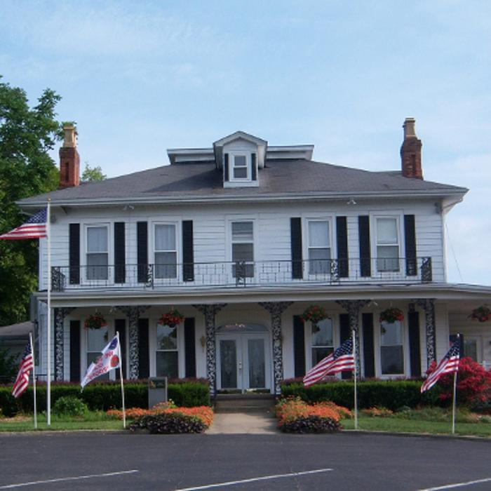 Malone Funeral Home - Grayson, KY