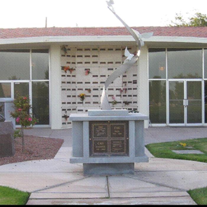 Bunker's Memory Gardens Memorial Park - Las Vegas, NV