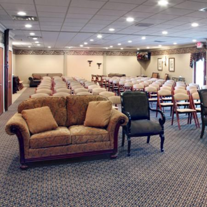Bagnasco & Calcaterra Funeral Home - Sterling Heights, MI