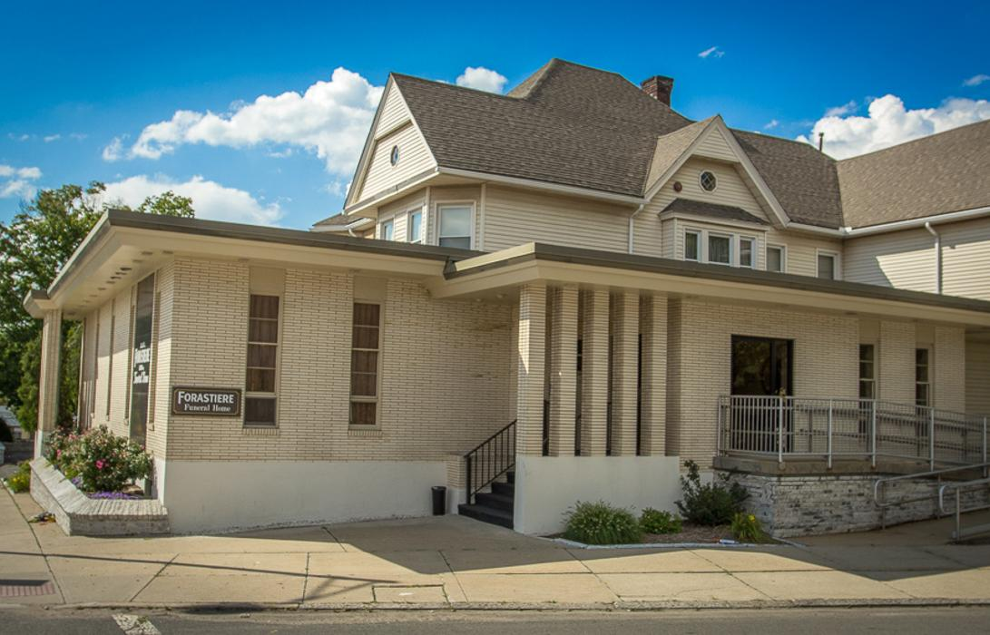 Forastiere Family Funeral & Cremation - Springfield, MA