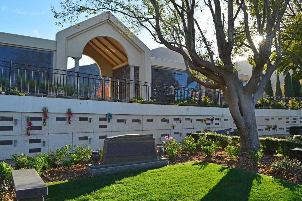 Conejo Mountain Memorial Park - Camarillo, CA