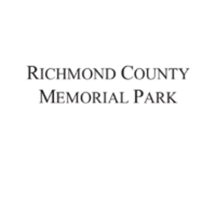 Richmond County Memorial Park Cemetery