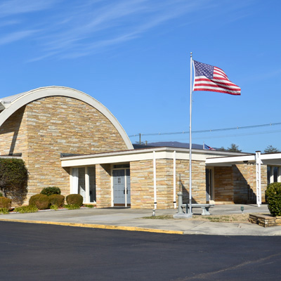 Lotz Funeral Home & Crematory