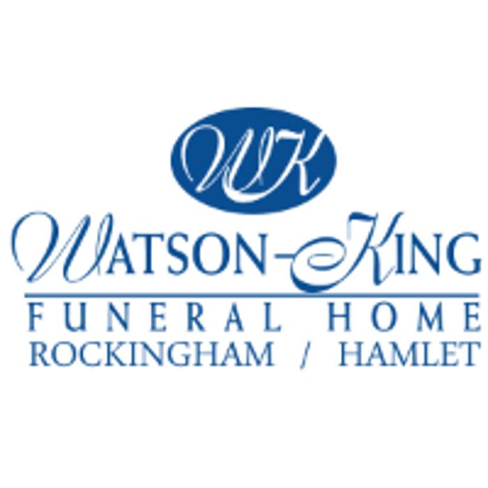 Watson-King Funeral Home - Hamlet, NC