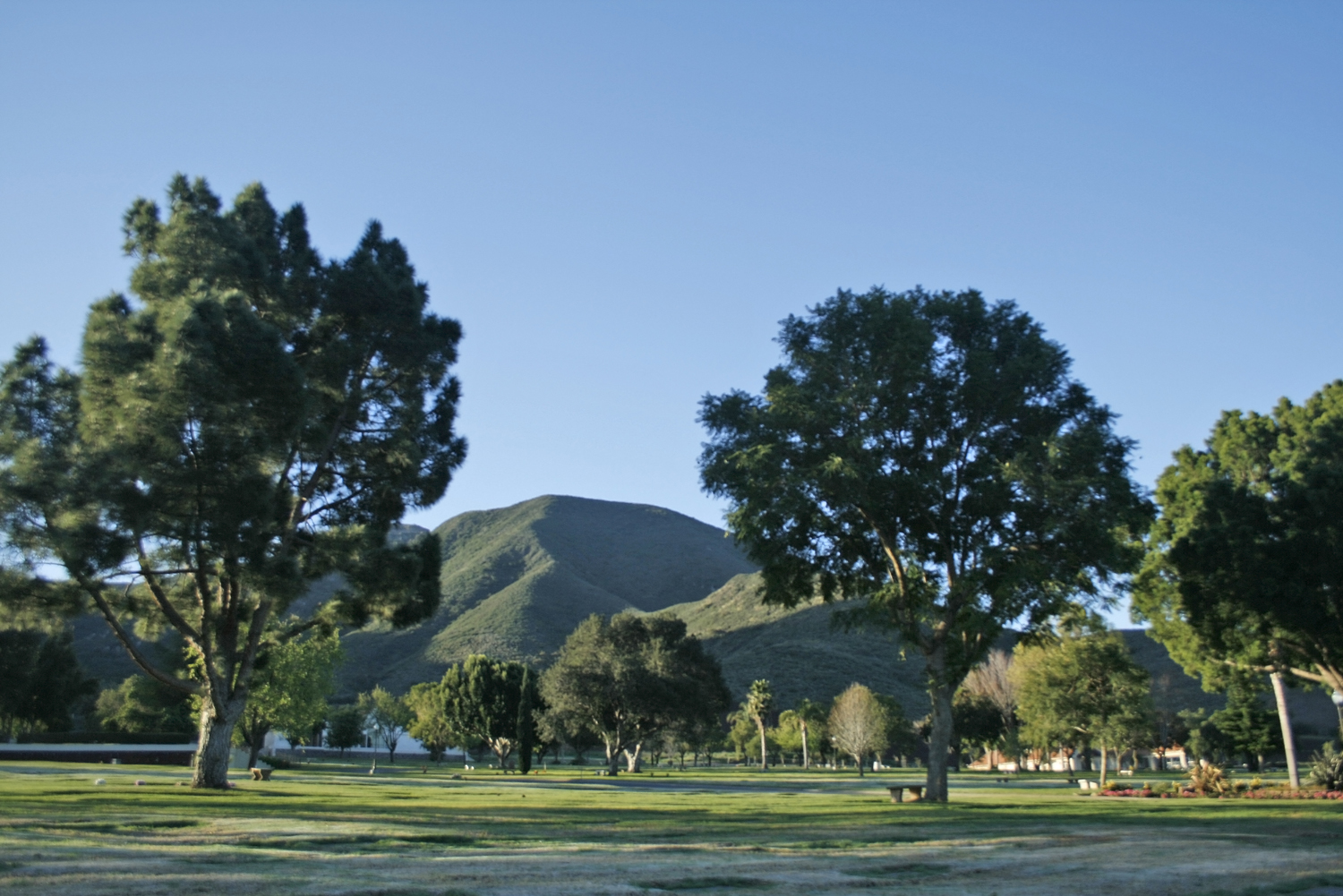 Conejo Mountain Funeral Home, Memorial Park & Crematory