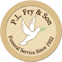 P.L. Fry & Son Funeral Home