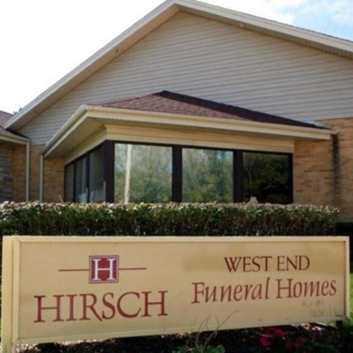 Hirsch West End Chapel - Matteson, IL