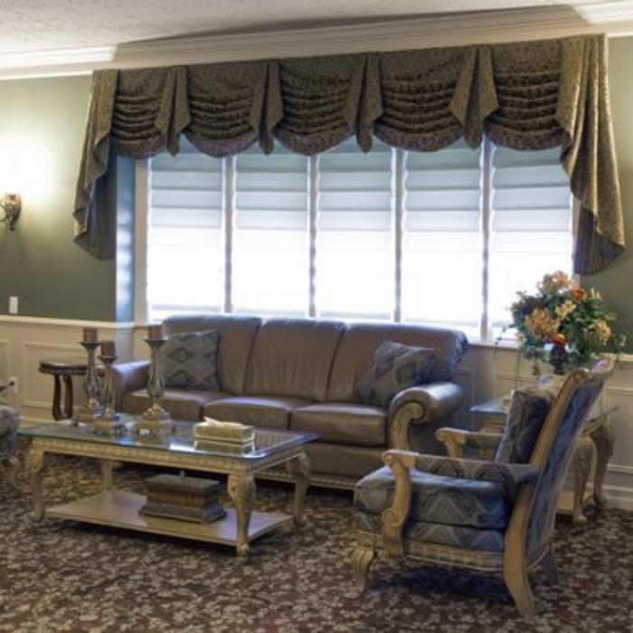 Bagnasco & Calcaterra Funeral Home - Saint Clair Shores, MI