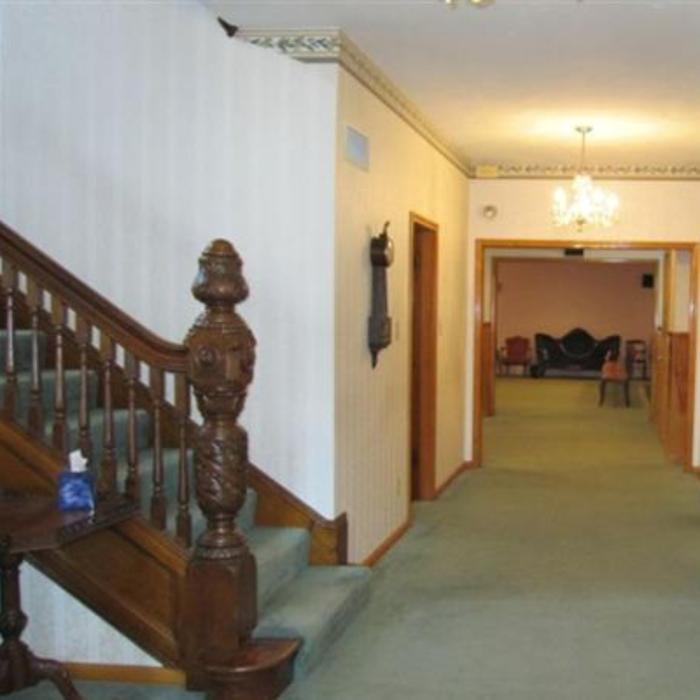 Ratell Funeral Home - Indian Orchard, MA