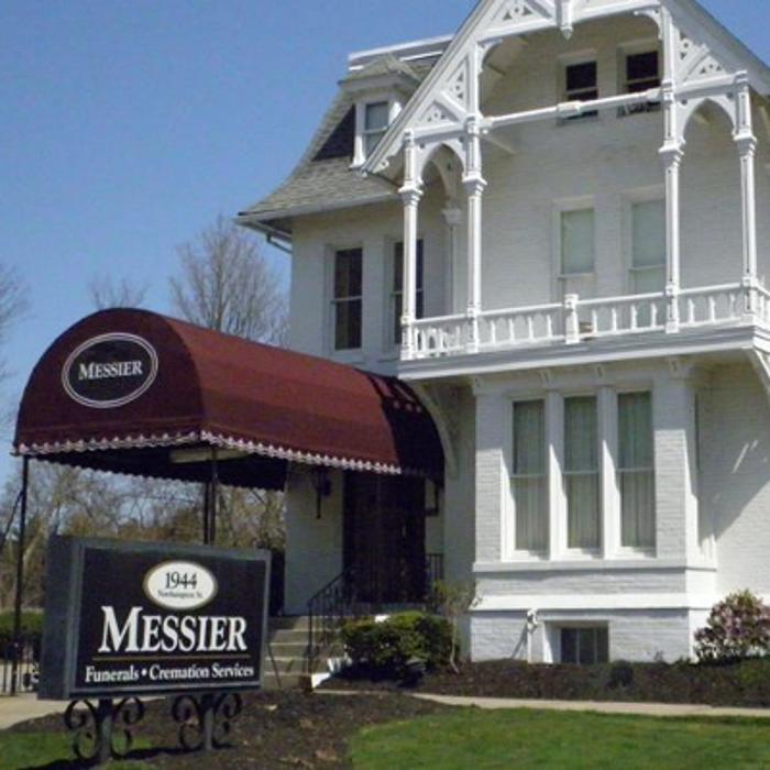 Messier Funeral Home - Holyoke, MA