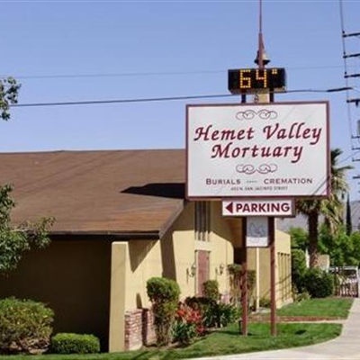 Hemet Valley Mortuary