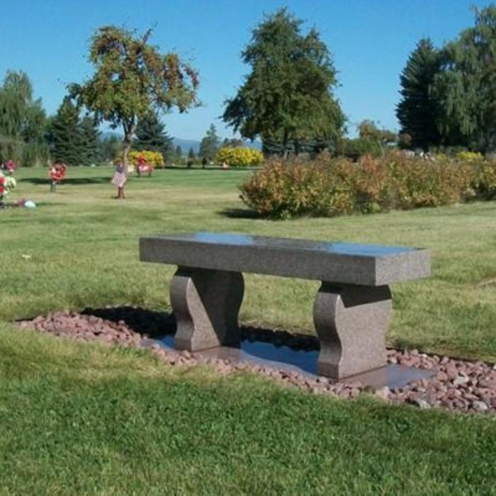 Glacier Memorial Gardens - Kalispell, MT