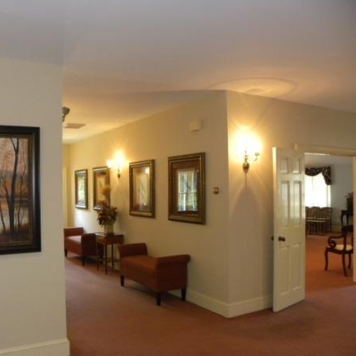 Keenan Funeral Home North Branford - North Branford, CT